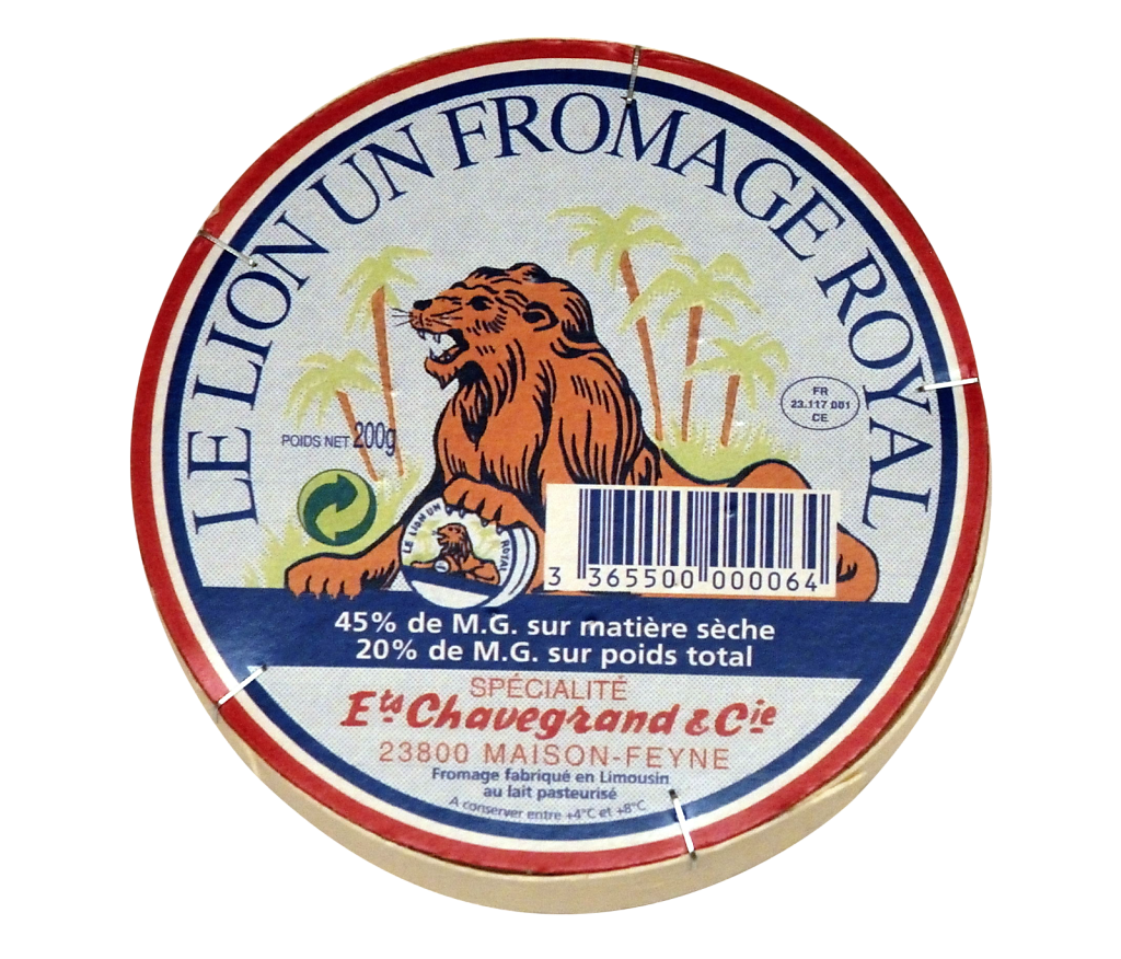 Lion Royal - 200g