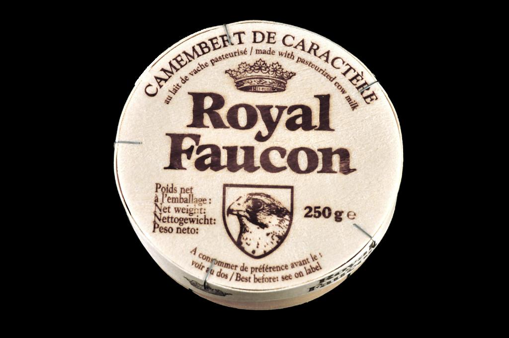 Gamme ROYAL FAUCON