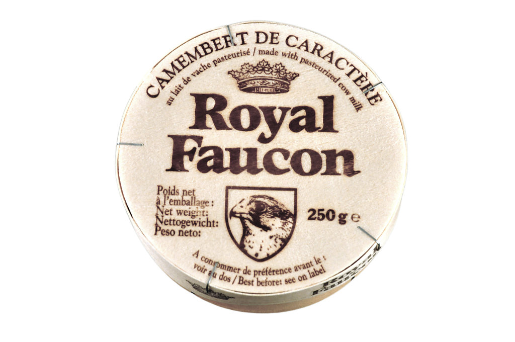 Faucon Royal -250g