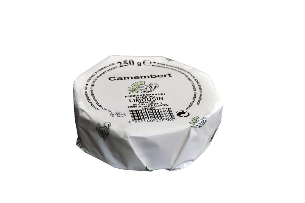 Camembert-250g
