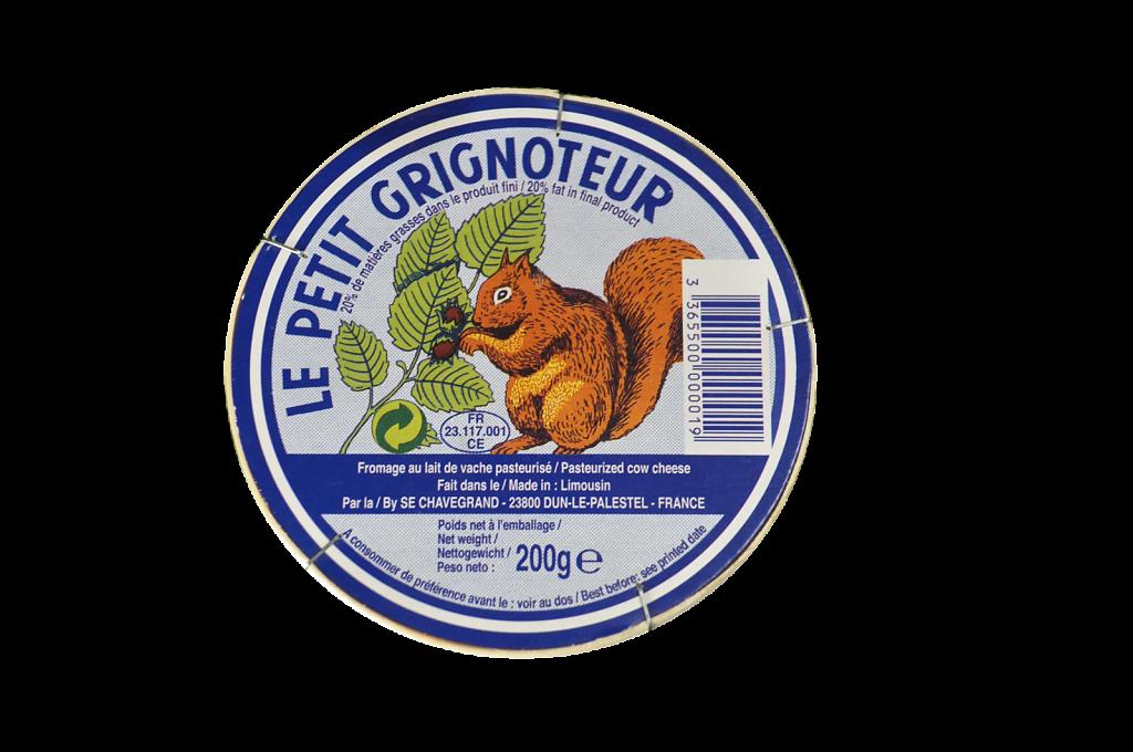 Le Petit Grignoteur 200g