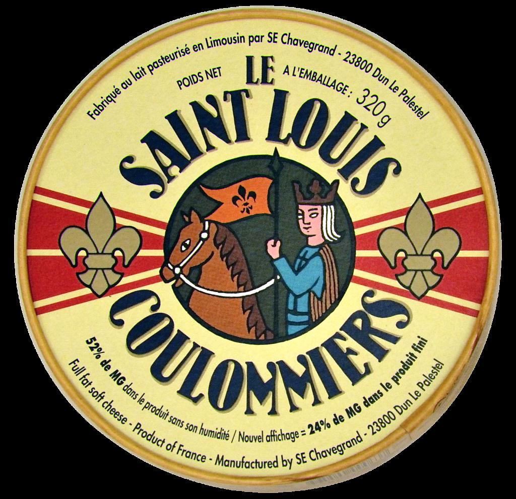 La Saint Louis - 320g