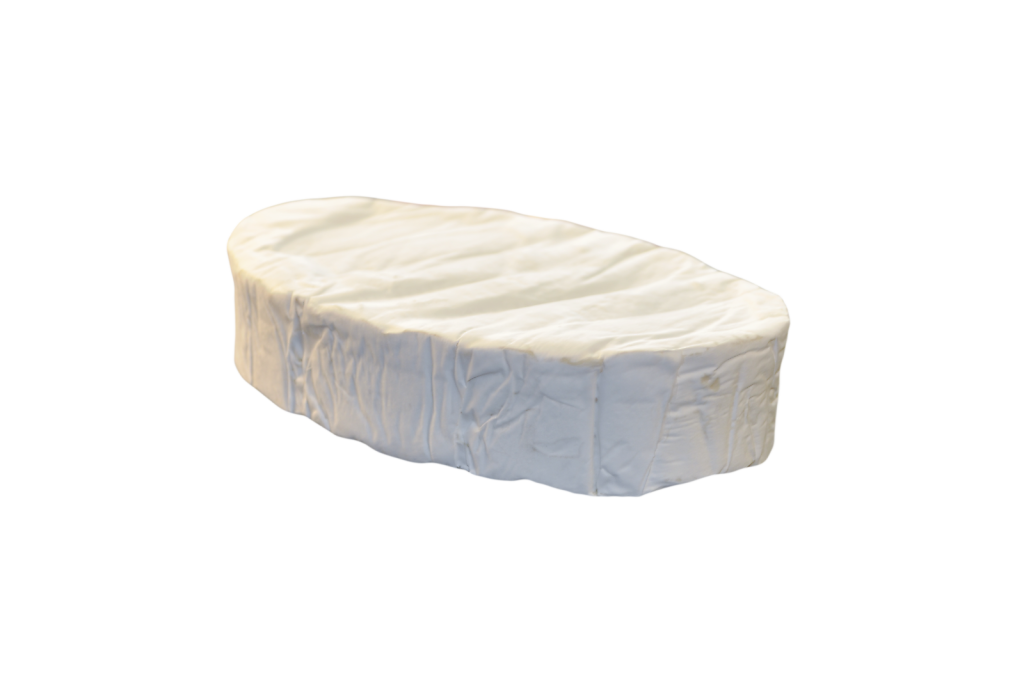 Fromage ovale
